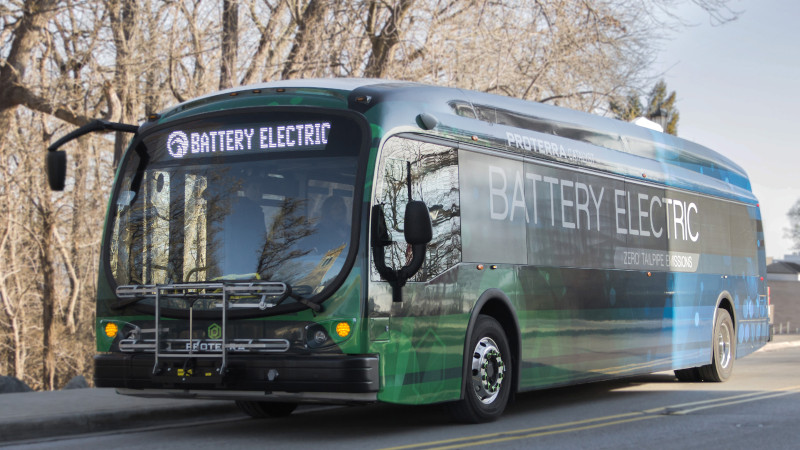 Electric Transportation Options Continue to Expand
