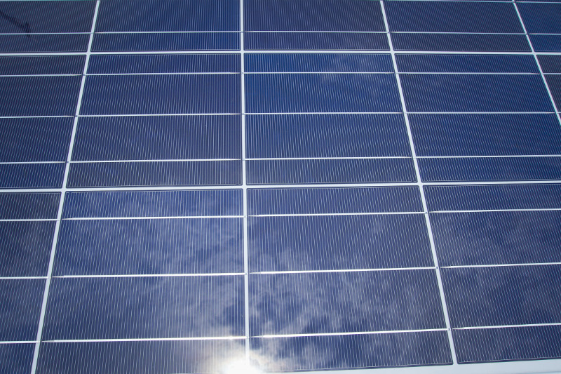 Major Solar-Storage Investment Proposed to Grow Clean Energy