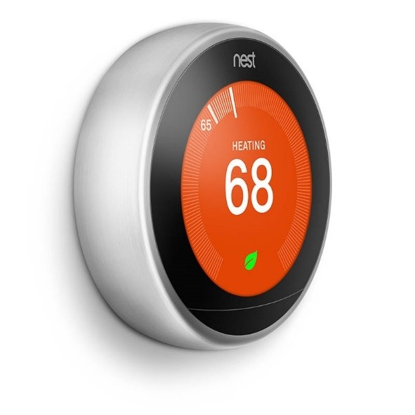 Nest Thermostat Heat