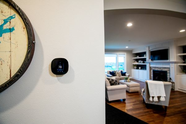 Update on MGE's Smart Thermostat Program