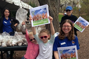 Learn About Energy 2030 at the Zoo