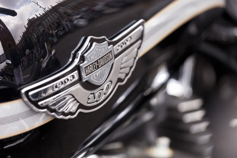All-Electric or Plug-In Hybrid; Harley Goes Electric