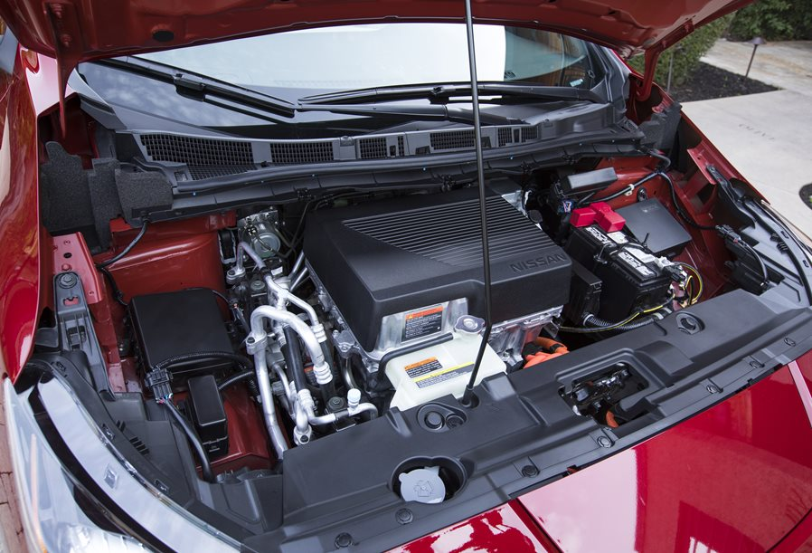 Got Questions About Electric Vehicle Batteries?