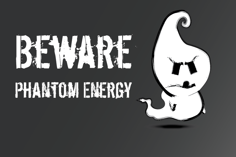Spooky Energy Savings