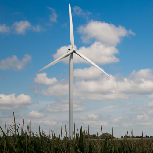 MGE to Grow Wind Energy