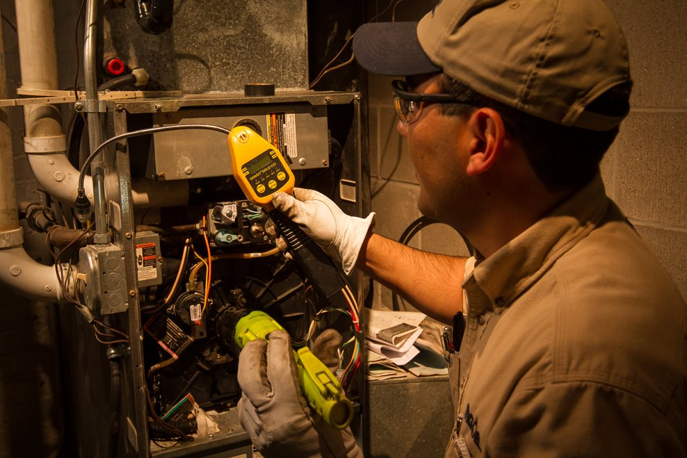 Q&A: Know When to Upgrade Your Furnace