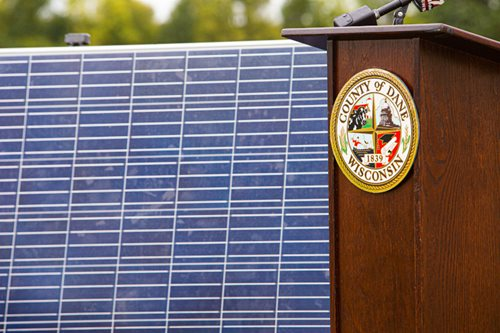 More Solar Coming to Community Grid This Year